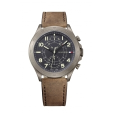 Tommy Hilfiger 1791343 Men's Hudson Wristwatch