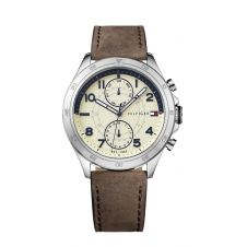 Tommy Hilfiger 1791344 Men's Hudson Wristwatch