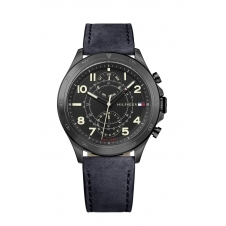 Tommy Hilfiger 1791345 Men's Hudson Wristwatch