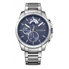Tommy Hilfiger 1791348 Men's Decker Wristwatch
