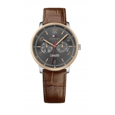 Tommy Hilfiger 1791357 Men's Will Wristwatch
