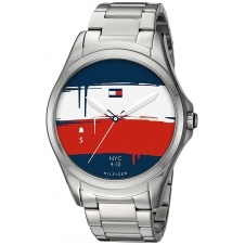 Tommy Hilfiger 1791405 Touchscreen Smartwatch