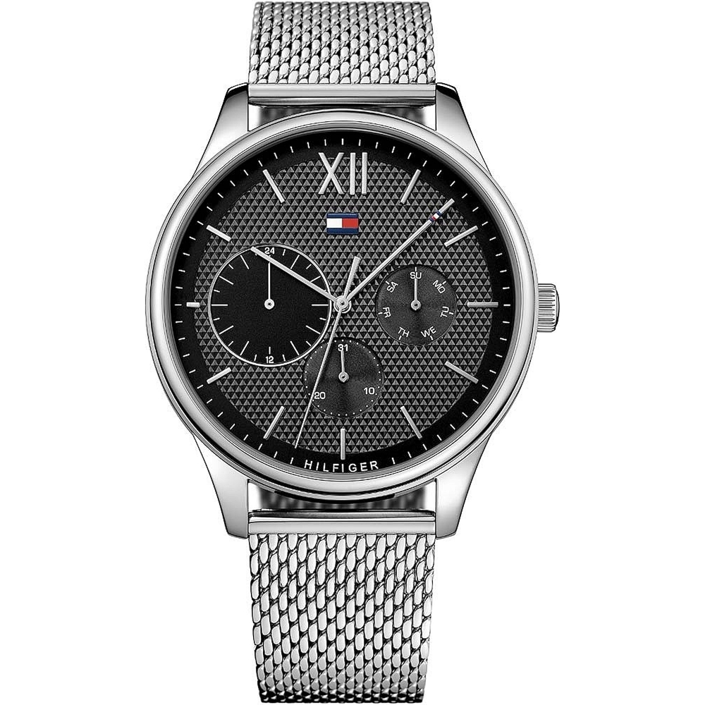 9459689c Tommy Hilfiger Tommy Hilfiger 1791415 Men's Damon Wristwatch