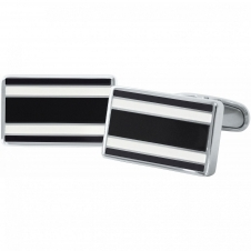 Tommy Hilfiger 2700669 Stainless Steel Cufflinks