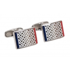 Tommy Hilfiger 2700696 Stainless Steel Cufflinks