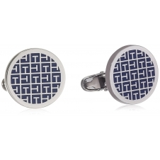 Tommy Hilfiger 2700778 Stainless Steel Cufflinks