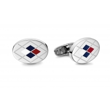Tommy Hilfiger 2701022 Stainless Steel Cufflinks