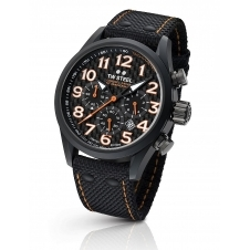 TW Steel TW964 LIMITED EDITION Dakar Wristwatch