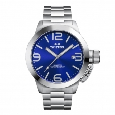 TW Steel TWCB11 Canteen Wristwatch
