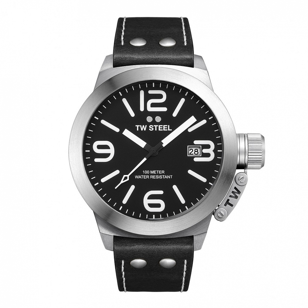 buy tw steel twcs2 canteen wristwatch