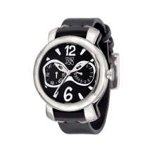 Uno De 50 REL0104NGRNGR Let's Catch Up Wristwatch
