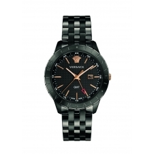 Versace VEBK00618 Men's GMT Wristwatch