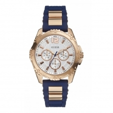 Guess W0325L8 Women's Intrepid 2 Wristwatch