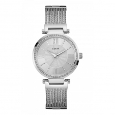 Guess W0638L1 Women's Soho Wristwatch