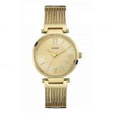 Guess W0638L2 Women's Soho Wristwatch