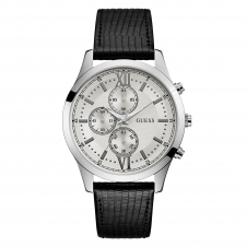 Guess W0876G4 Men's Hudson Wristwatch