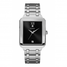 Guess W0917G1 Men's Highrise Wristwatch