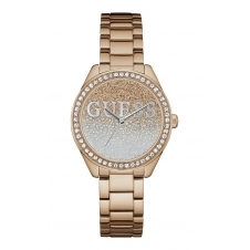 Guess W0987L3 Women's Glitter Girl Wristwatch