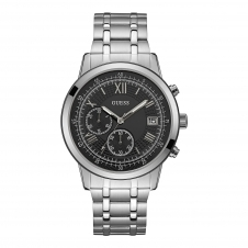 Guess W1001G4 Men's Summit Wristwatch