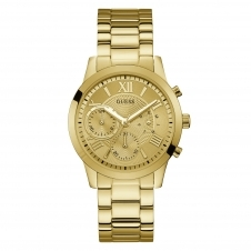 Guess W1070L2 Women's Solar Wristwatch