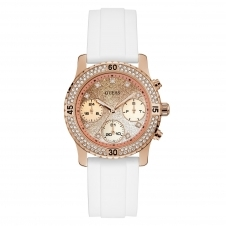 Guess W1098L5 Women's Confetti Wristwatch