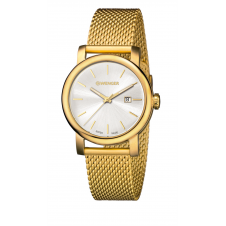 Wenger 01.1021.118 Women's Urban Vintage Wristwatch
