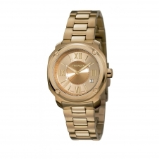 Wenger 01.1121.112 Women's Edge Romans Wristwatch